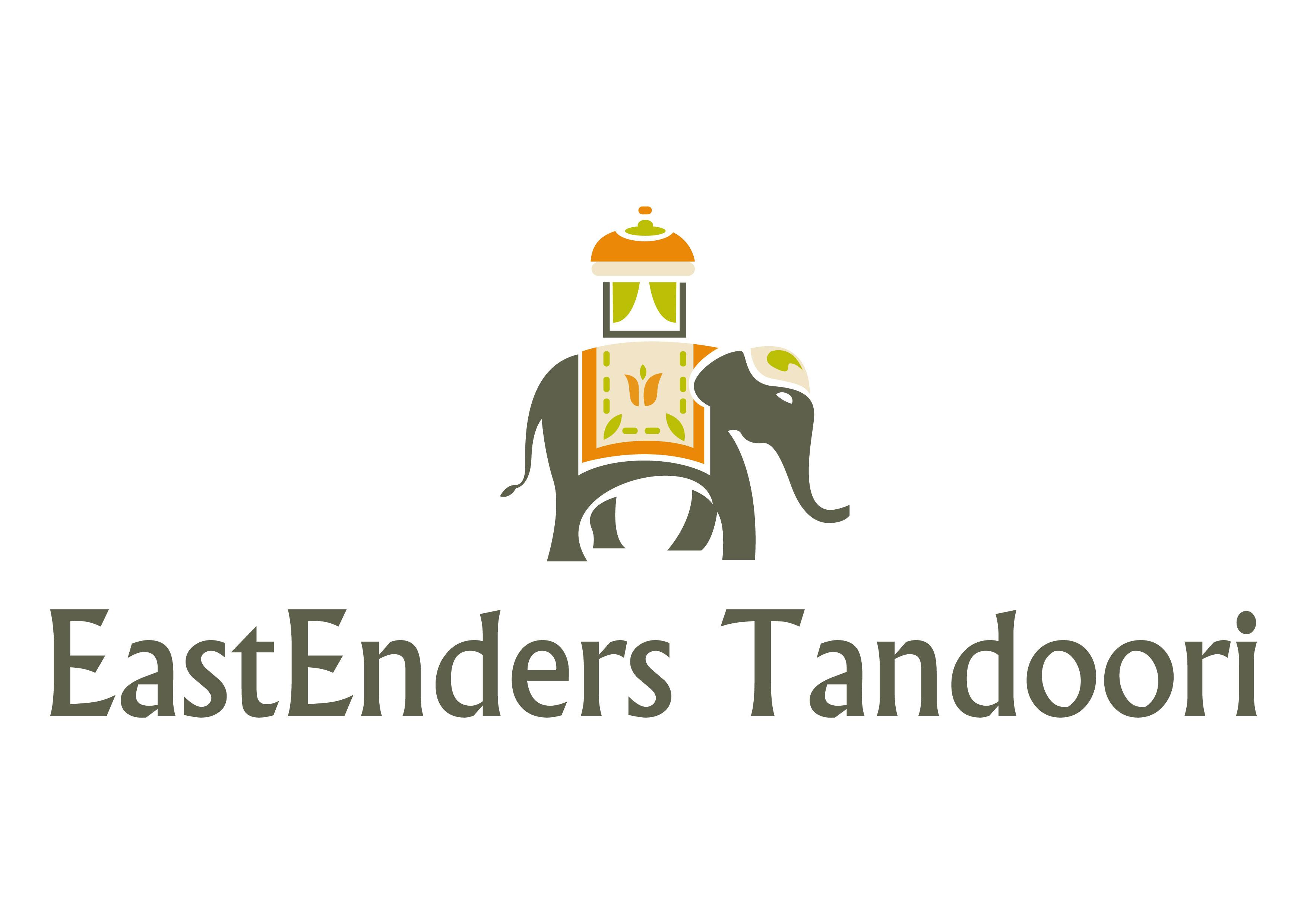 Eastenders logo